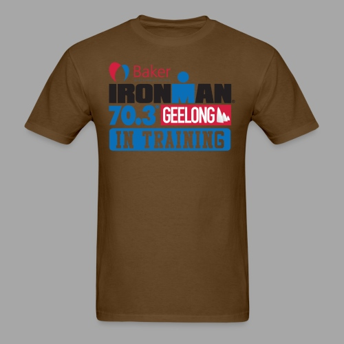 70.3 Geelong - Men's T-Shirt