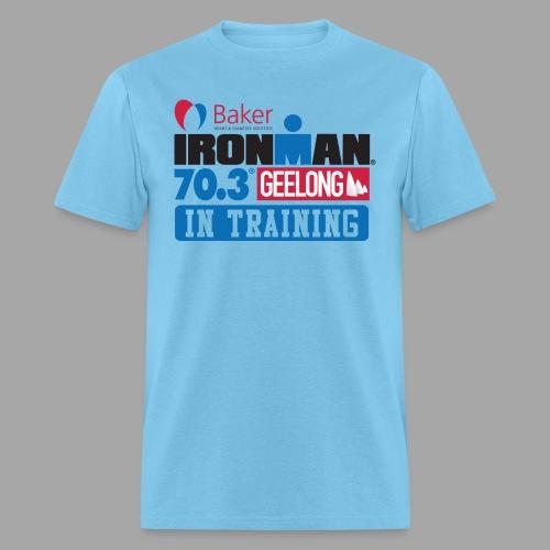 70.3 Geelong - Men's T-Shirt