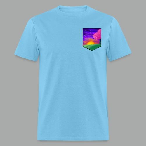 Cherry tree - Men's T-Shirt
