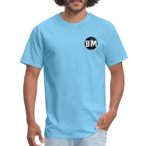 BM Basketball - Men's T-Shirt