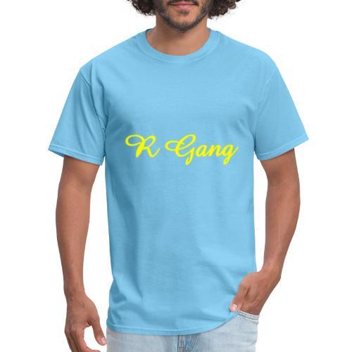 R Gang Memory Edition Shirt (Limited Time) - Men's T-Shirt