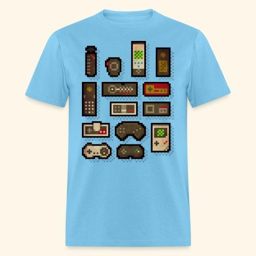 pixelcontrol - Men's T-Shirt