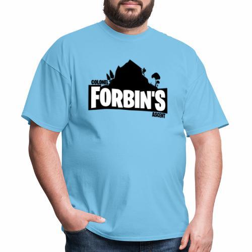 Colonel Forbin's Ascent - Men's T-Shirt