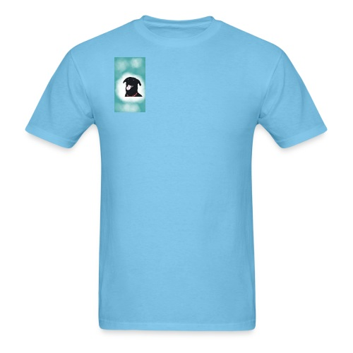 Sasha5615 - Men's T-Shirt