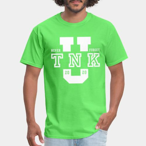 thank you doctor doc 2020 - Men's T-Shirt