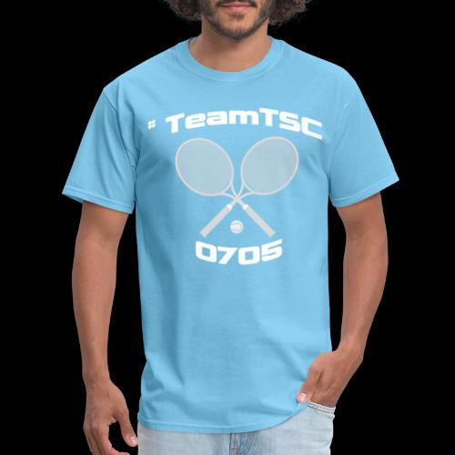 TSC Tennis - Men's T-Shirt