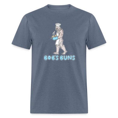 Bob's Buns - Men's T-Shirt