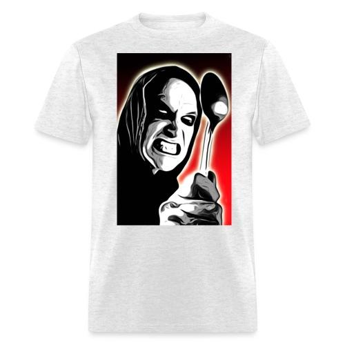 angry ginosaji - Men's T-Shirt
