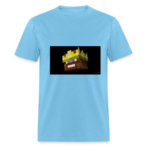 novaskin wallpaper jpg - Men's T-Shirt
