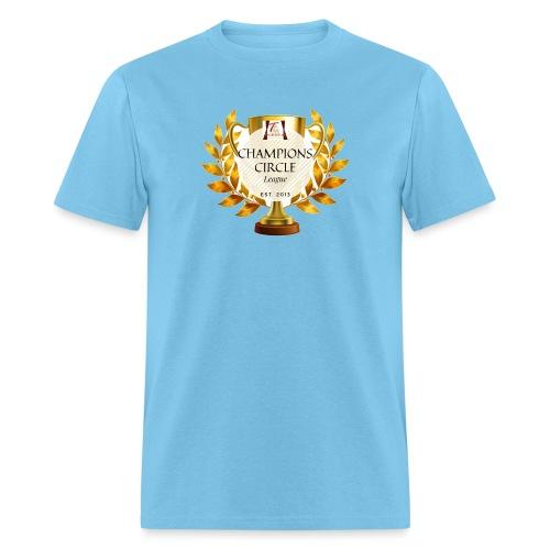 Champions Circle League - Men's T-Shirt