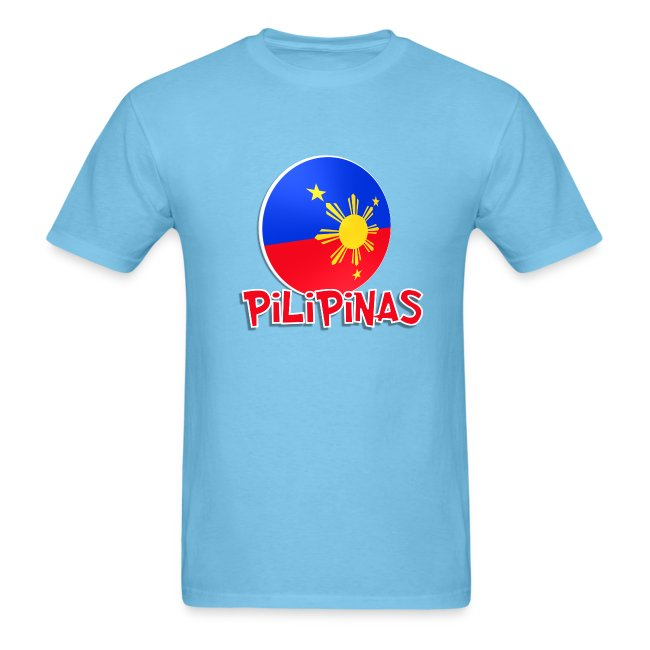 Blue White Red More Fun Philippines 1
