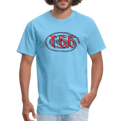 The greeek god - Men's T-Shirt
