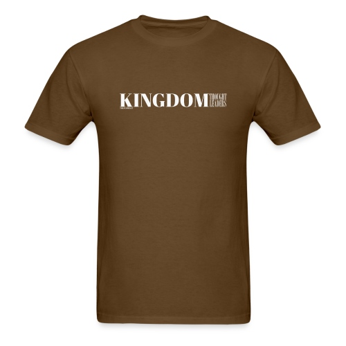 Kingdom Thought Leaders - Men's T-Shirt