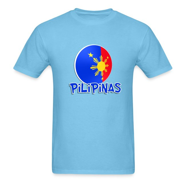 Blue White Red More Fun Philippines 3