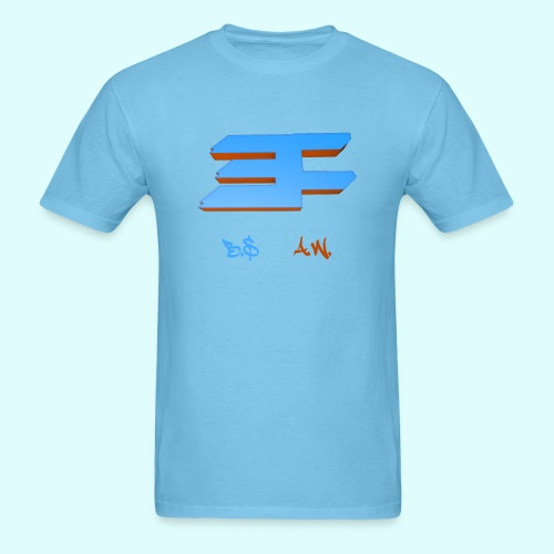 Crush LOGO Tee - Men's T-Shirt