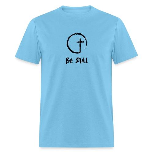 Be still - Men's T-Shirt