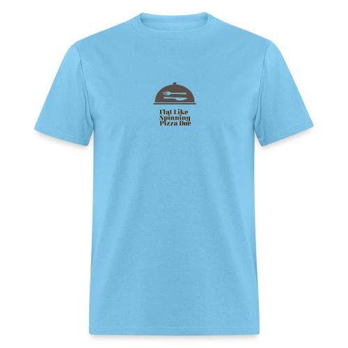 Neil deGrasse Tyson Flat Earth Wear - Men's T-Shirt