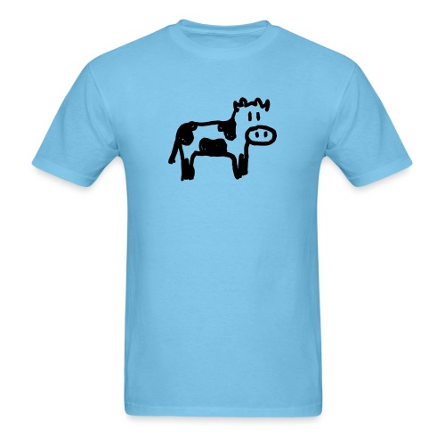 Cow - Men's T-Shirt