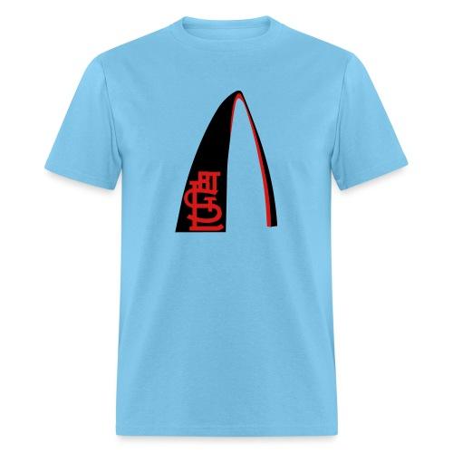 RTSTL_t-shirt (1) - Men's T-Shirt
