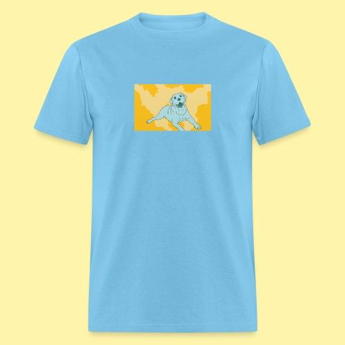 dot1 - Men's T-Shirt