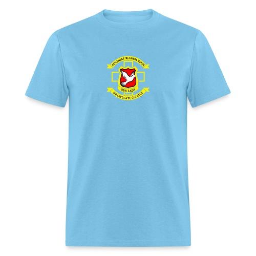 Friends Across The Barricade - Men's T-Shirt