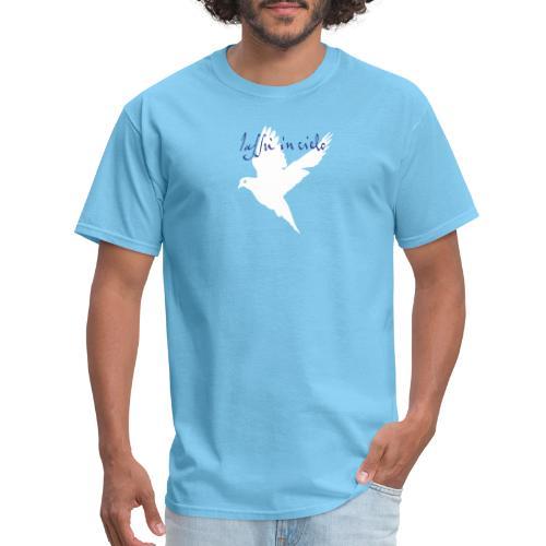 Rigoletto: Gilda – «Lassù in cielo» - Men's T-Shirt