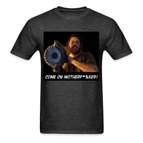 comeonmotherfuker3 - Men's T-Shirt