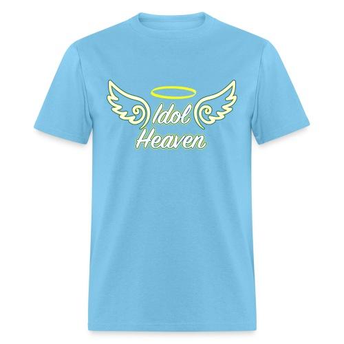 Idol Heaven Shirt - Men's T-Shirt