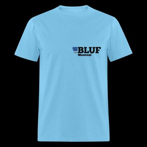BLUF Montreal - Men's T-Shirt