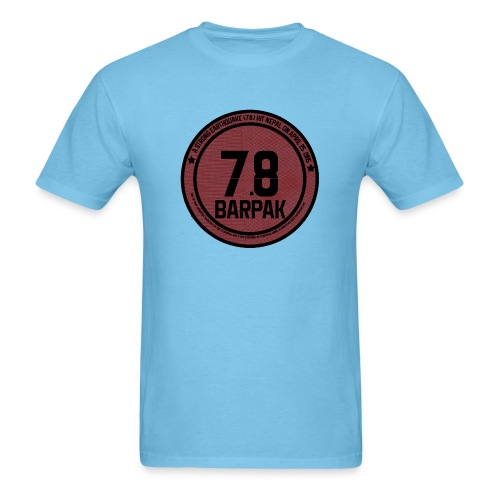 barpak - Men's T-Shirt