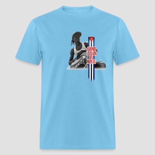 Adonis - Osain del Monte - Men's T-Shirt