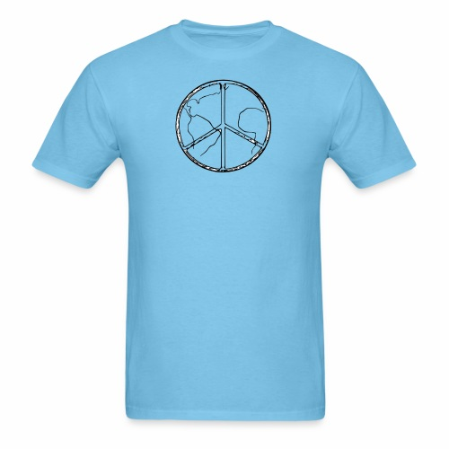 World Peace - Men's T-Shirt