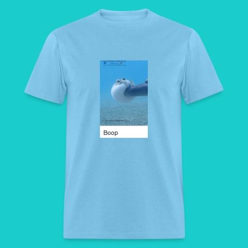 03D705AD A118 4823 8838 A3AAFD967126 - Men's T-Shirt