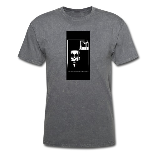 case5iphone5 - Men's T-Shirt
