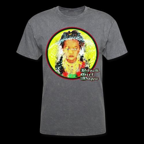Black Girl Magic - Men's T-Shirt