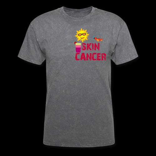 SKIN CANCER AWARENESS - Men's T-Shirt