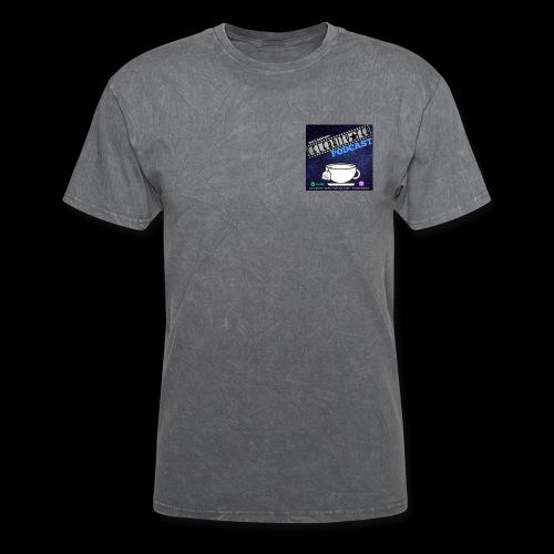 CTP LOGO - Men's T-Shirt