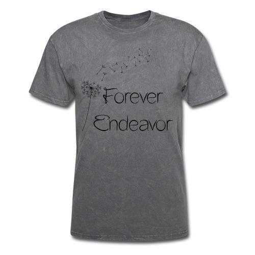 Forever Endeavor Dandelion - Men's T-Shirt