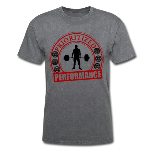 Prioritized Gear - Men's T-Shirt