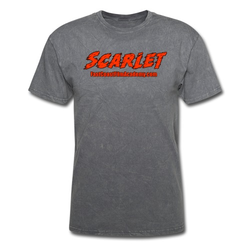 SCARLET Film - Men's T-Shirt