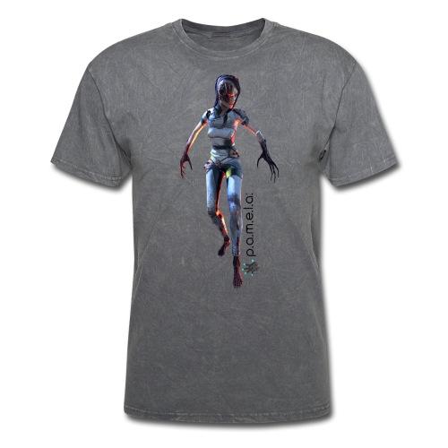 P.A.M.E.L.A. Widow - Men's T-Shirt