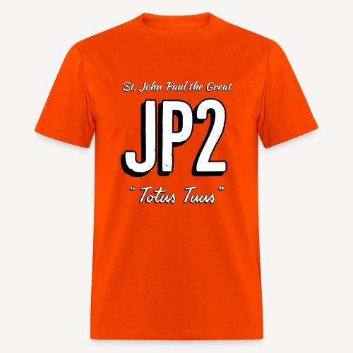 JOHN PAUL 2 - Men's T-Shirt