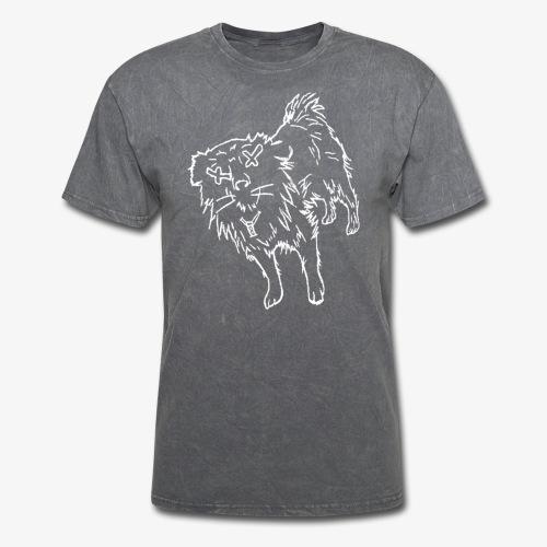 hammer edit 3 inv - Men's T-Shirt