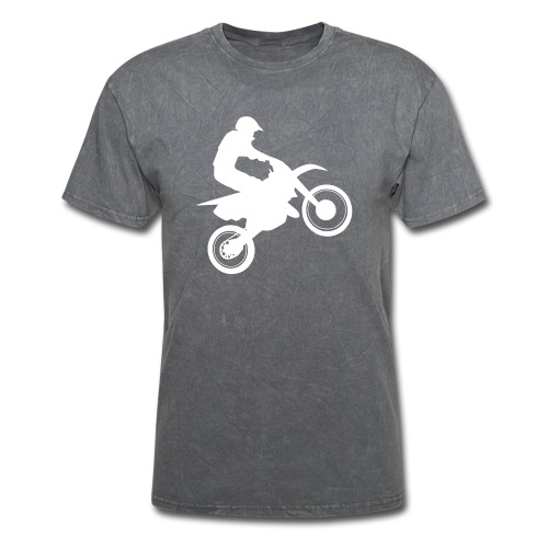 Motocross - Men's T-Shirt