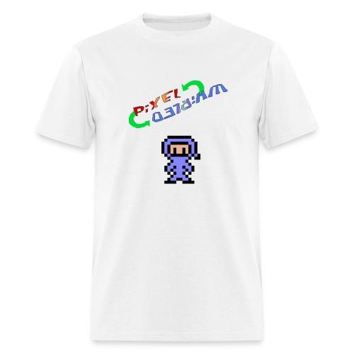 pwninja - Men's T-Shirt