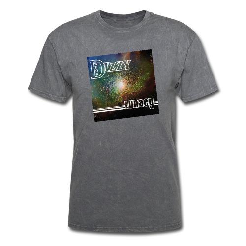 lunacy1000x1000 - Men's T-Shirt