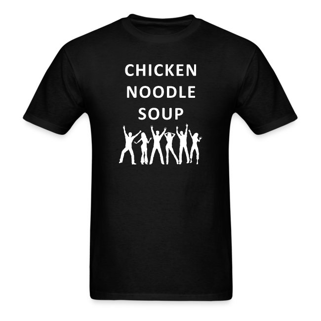 chicken noodle soup2