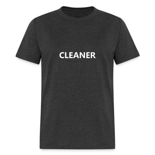 Cleaner - Men's T-Shirt