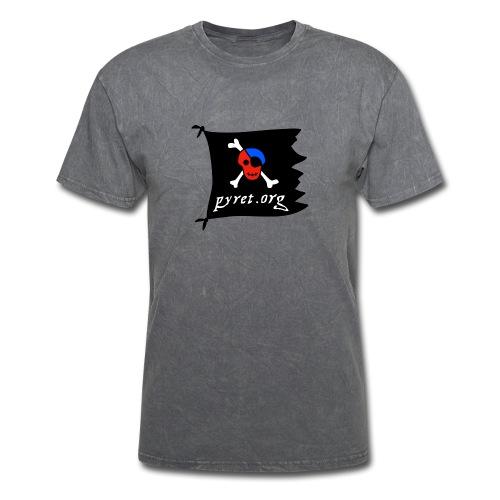 Pyret T-shirt - Men's T-Shirt