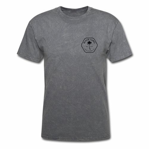 SUP is Medicine - BLK LBL - Men's T-Shirt